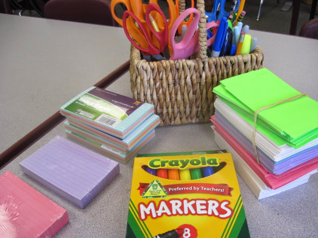 Minimalism means having the supplies you need, and using them. http://allkidscanlearn.school.blog