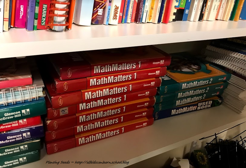 choosing textbooks http://allkidscanlearn.school.blog