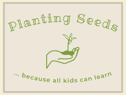 logo http://allkidscanlearn.school.blog